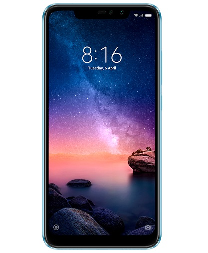 Замена стекла экрана Xiaomi Redmi Note 6